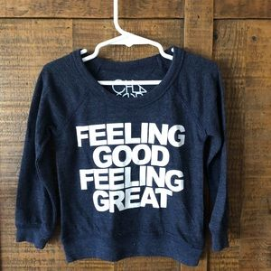Other - Long sleeve sweater